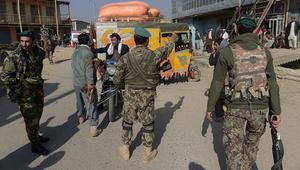 """البنتاغون: القتلى الأربعة في انفجار قاعدة """"باغرام"""" في أفغانستان أمريكيون"""
