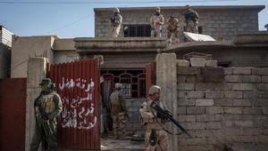 العراق: تفجير انتحاري يقتل 6 أشخاص.. وداعش يتبنى المسؤولية