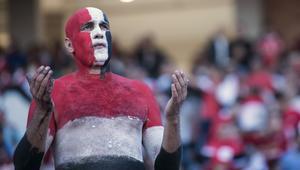تركي آل الشيخ يكشف عن خطة لإقامة كأس العالم في مصر