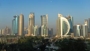 قطر تعدد الدول المتضامنة والمستعدة لإعانتها بتحقيق