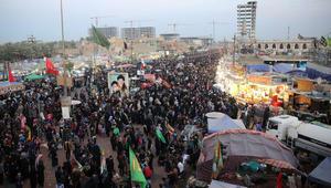 """منظمة الصحة العالمية تُكذّب خبراً عن """"حالات حمل غير شرعي"""" في كربلاء العراقية"""