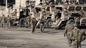 مقتل جنديين أمريكيين وإصابة 5 آخرين في شمال العراق