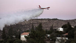 تساؤلات مشروعة بعد أن خمدت النار في اسرائيل