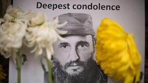 کاملیا انتخابی فرد تكتب لـCNN: موت دكتاتور.. الخميني الإيراني وكاسترو الكوبي