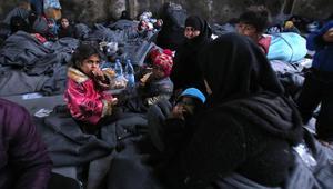 الأمم المتحدة: 30 ألف نزحوا من شرق حلب خلال الأيام الماضية