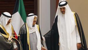 رئيس الحرس الوطني الكويتي: دخان الأزمة القطرية الخليجية بدأ يتبدد