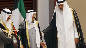 """دول """"المقاطعة"""" توافق على تمديد مهلة """"قائمة المطالب"""" لقطر 48 ساعة"""