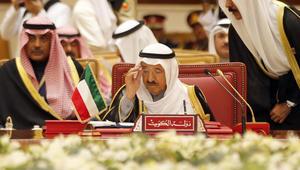 أمير الكويت: خيار تخفيض الانفاق العام أصبح أمراً حتمياً