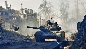 رئيس الاستخبارات البريطانية يحذر من تأثير الدور الروسي في الحرب السورية على العالم