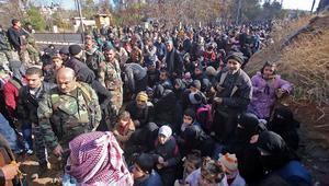 الأمم المتحدة تحقق في اختفاء مئات الرجال النازحين من شرق حلب