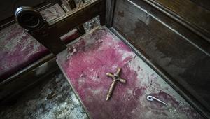 الإخوان المسلمين: السيسي هو المستفيد الوحيد من تفجير الكاتدرائية.. ونجيب ساويرس: يقتلوا القتيل ويمشوا في جنازته
