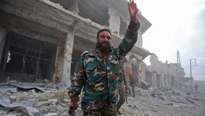 """نظام الأسد يتقدم في حلب.. و""""قوى سوريا الديمقراطية"""" تطلق المرحلة الثانية من """"عزل الرقة"""""""