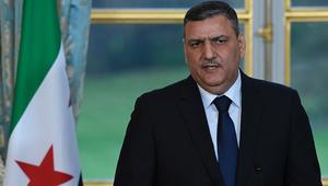 رياض حجاب: إسقاط نظام الأسد ضرورة لا خيار.. ولسنا مخولين بالتنازل