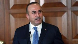 """وزير الخارجية التركي يهدد أمريكا بـ""""الانتقام"""": لا نريد أن نصل إلى هذه المرحلة"""