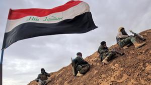 جيش العراق يسمي 6 قيادات بداعش قتلوا الجمعة منهم 4 سعوديين وأردني وبحريني
