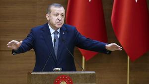أردوغان: لن نترك أهالي حلب أيا كان الثمن