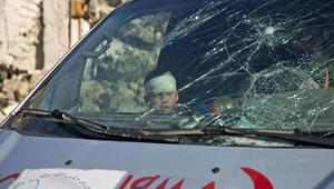 """السعودية تدعو لوقف """"المجازر البشعة"""" و""""جرائم الحرب"""" في حلب"""