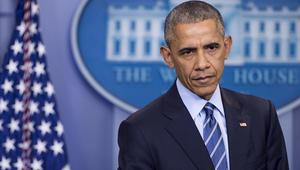 أوباما يتهم روسيا وإيران ونظام الأسد بذبح المدنيين في حلب