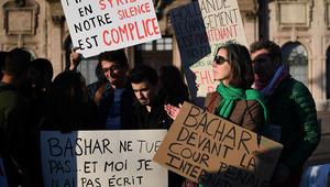 روسيا: لن نسمح بتمرير مشروع القرار الفرنسي حول إجلاء النازحين من حلب