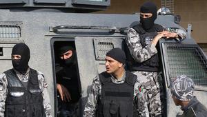 الأردن: مقتل 4 رجال أمن خلال مداهمة بالكرك