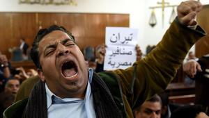 عمرو موسى يحذّر: مشهد الصدام في مناقشات البرلمان المصري لاتفاقية تيران وصنافير قد ينتقل للمجتمع