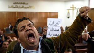 """إقرار البرلمان """"سعودية"""" تيران وصنافير.. كيف علق البرادعي وعمر موسى ونجل القرضاوي وخالد علي؟"""