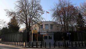 تركيا تستدعي مستشار السفارة الأمريكية: نتطلع للتراجع عن تعليق منح التأشيرات
