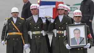 مسؤول إيراني: اغتيال سفير روسيا بتركيا من تصميم أمريكا