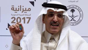 الجدعان لـCNN: نستطيع التعايش مع 40 دولاراً لبرميل النفط في 2020