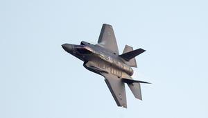 """غارة إسرائيلية استهدفت """"بنى تحتية إرهابية"""" قرب حدود غزة ومصر"""