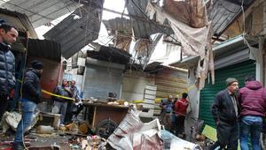 الشرطة العراقية لـCNN: مقتل 3 إثر انفجار قنابل في بغداد