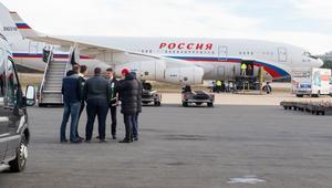 سفارة روسيا بأمريكا: إقلاع طائرة الدبلوماسيين المطرودين من واشنطن