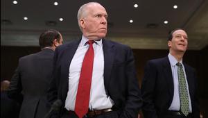 ما الذي قاله ترامب بمقر CIA وأثار غضب مدير الوكالة السابق؟