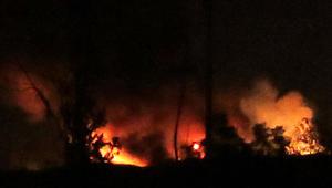 """بعد غارة محيط مطار """"المزة"""".. سوريا تطالب الأمم المتحدة بمعاقبة إسرائيل على """"عدوانها"""""""