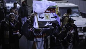 معصوم مرزوق: الحكم بمصرية تيران وصنافير أنقذ مصر والسعودية من ورطة