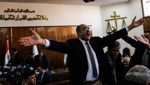 عمرو حمزاوي يكتب: تراجع كارثي للاهتمام بقضايا الحقوق والحريات بمصر على وقع طبول الوطنية