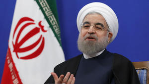 بعد قمة عمان.. طهران: لسنا العدو.. وإنكار سيادتنا على الجزر الثلاث تدخل في شؤوننا الداخلية