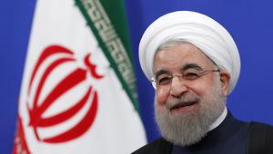 """برعاية روحاني.. إيران تدشن مشاريع بحقل """"بارس"""" للغاز الذي تتشاركه مع قطر"""