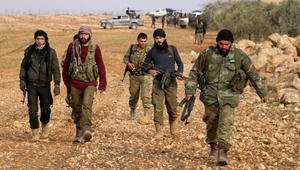 سوريا: اقتراب لحظة الحقيقة