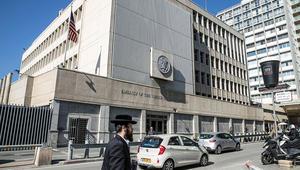 مصدر: خطط إعلان نقل سفارة أمريكا للقدس لم تعد موجودة