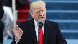 ماكماستر: ترامب سيلقي خطاباً