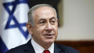 نتنياهو: هدف إسرائيل الأبرز هو وقف تهديد إيران.. وسأتحدث مع ترامب عن ذلك