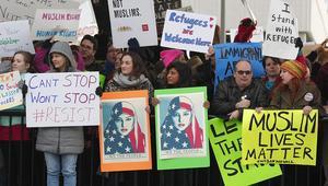 إلغاء 100 ألف تأشيرة دخول منذ فرض حظر ترامب