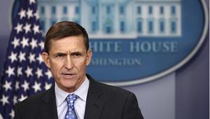 مستشار ترامب للأمن القومي: من اليوم نحذر إيران رسميا