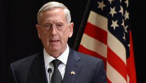 وزير دفاع أمريكا: إيران أكبر دولة راعية للإرهاب بالعالم ولابد من التطرق لهذا