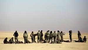 """محلل لـCNN: هؤلاء """"أكبر خاسر"""" إن انسحبت القوات الأمريكية من سوريا؟"""