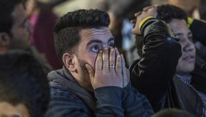 نشطاء يواسون منتخب مصر بعد خسارته كأس أمم أفريقيا.. وأبو تريكة: نموذج في الاجتهاد
