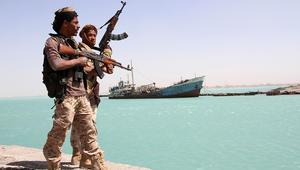 قرقاش: التمرد الحوثي بأضعف حالاته.. والآن لحظة التركيز