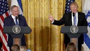 نتنياهو: الدول العربية لم تعد ترى إسرائيل كعدو بل كحليف.. وترامب: سنشرك لاعبين كبار في المفاوضات