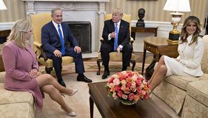 ترامب يدعو الرئيس الفلسطيني إلى البيت الأبيض